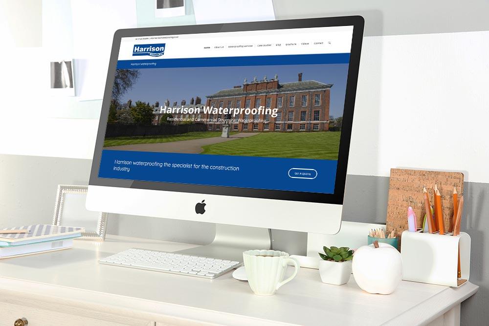 Web Design in Essex